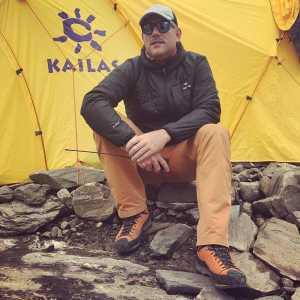 Зимняя экспедиция Seven Summit Treks на К2 пополняется еще одним участником: Арнольдом Костнером