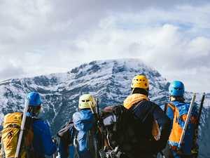 Спортивный рост альпиниста — выбор целей