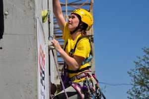 В Киеве пройдет Кубок Украины по альпинизму