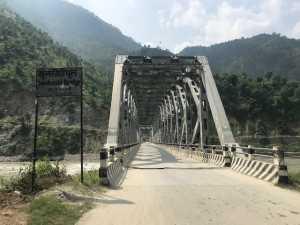 Непал строит шоссе к Эвересту