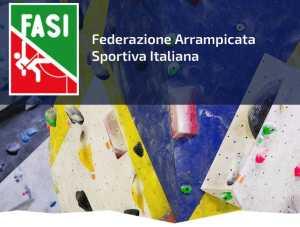 Сборная Италии отменяет своё участие в Чемпионате Европы по скалолазанию в Москве