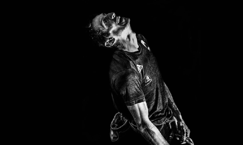 Ромэн Дегранж (Romain Desgranges). Фото Patrick Domeyne