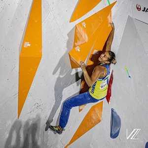 Евгения Казбекова заболела COVID-19 и отменила своё участие в Чемпионате Европы по скалолазанию