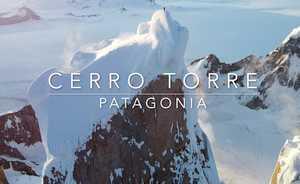 Страницы истории альпинизма: восхождение на Серро Торре по классическому маршруту Ragni