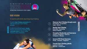 Чемпионат Мира по скалолазанию 2023 года пройдет в швейцарском Берне