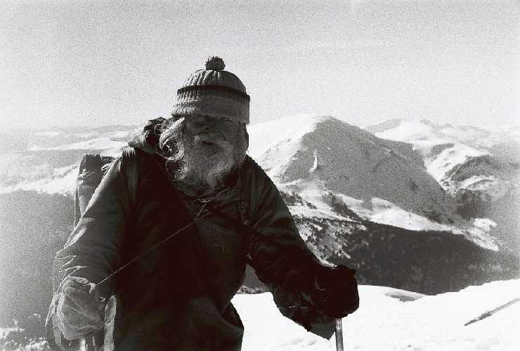 Альпинизм и здоровье