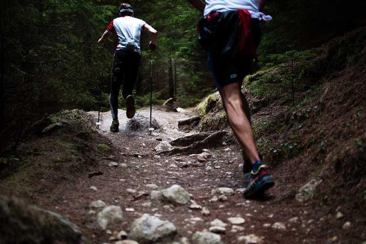 Занятия спортом на выносливость по пересеченной местности в дополнение к скалолазаниею делают вас более уязвимыми для риска развития анемии