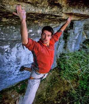 Легендарный скалолазный маршрут Akira понижен в категории до сложности 9а!