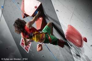 В 2021 году IFSC проведет три этапа Кубка Мира и Чемпионат Мира по параклаймбингу: для спортсменов с ограниченными возможностями