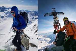 Альпинисты из Стрыя стали чемпионами Украины