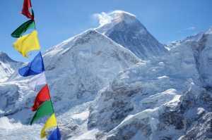 Китай и Непал совместно анонсируют новую высоту Эвереста!