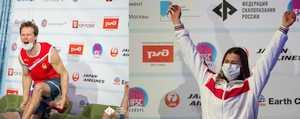 Невероятная драма на Чемпионате Европы по скалолазанию в борьбе за две последние лицензии на Олимпийские Игры в Токио