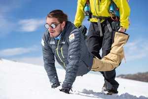 29-річний австралієць став першим паралімпійцем, який підкорив найвищу гору Зеленого континенту