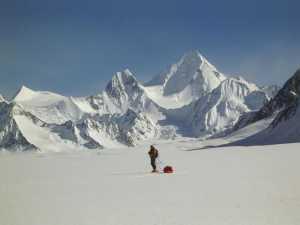 Зима в Каракоруме - популярный период для приключений в 2020/2021 году