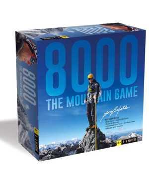 Настольные игры в восьмитысячники как популяризация альпинизма