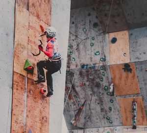 В Харькове состоится Чемпионат Украины по альпинизму в дисциплине драйтулинг