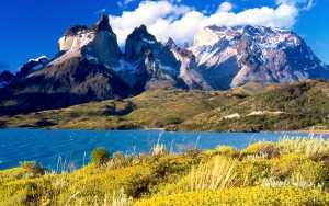Патагония вновь открывается для туристов и альпинистов