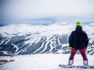 Кожен третій гірськолижник і сноубордист в Колорадо пропустить сезон через коронавірус