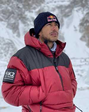 Зима на восьмитысячнике К2: Нирмал Пурджа планирует дойти до четвертого высотного лагеря до Нового Года!