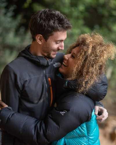 Стефано Гизольфи (Stefano Ghisolfi) и Сара Гриппо (Sara Grippo)