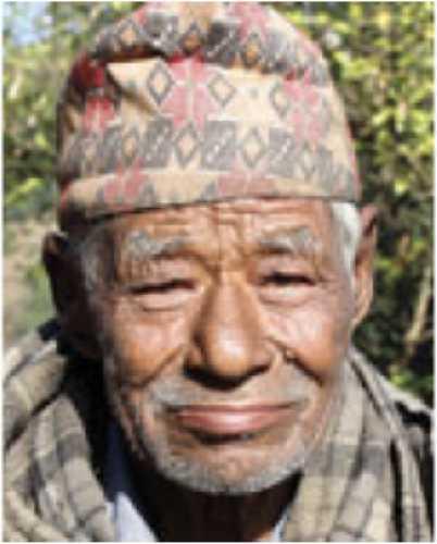 Автомобильные носильщики в Гималаях: страницы истории непальских носильщиков