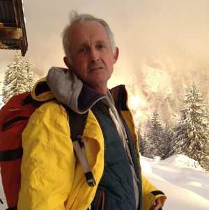 69-летний французский альпинист Марк Батар - новый участник зимней экспедиции на восьмитысячник К2