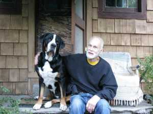 От коронавира умер Джордж Уитмор - легенда американского скалолазания
