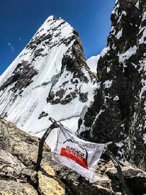 Ещё одна зимняя экспедиция в Каракоруме: поляки планируют зимнее восхождение на вершину Лайла Пик (6096 метров)