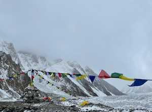 Зимние экспедиции на восьмитысячник К2: позволит ли погода подняться на гору в январе?
