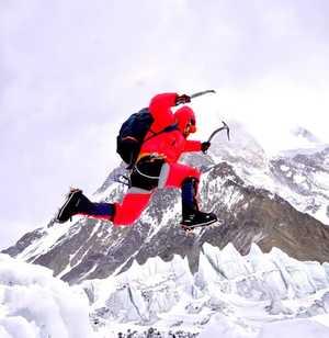 Зимние экспедиции на восьмитысячник К2: завтра - выход во второй лагерь несмотря на непогоду
