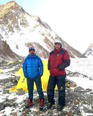 Зимние экспедиции на восьмитысячник К2: команда SST планирует установить четвертый лагерь до 15 января