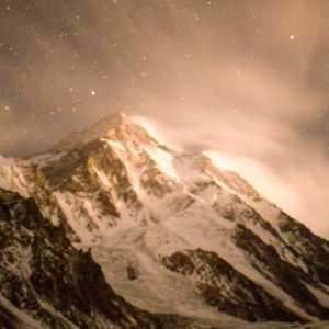 Зимние экспедиции на восьмитысячник К2: установлен четвертый высотный лагерь на отметке 7800 метров!