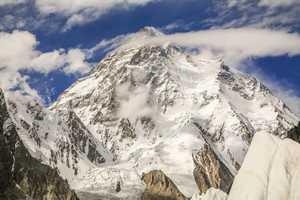 Подходит к концу эпоха восхождения на высочайшие горы планеты