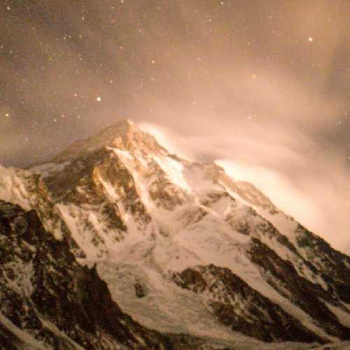 К2. Фото Chhang Dawa Sherpa