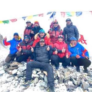 Зимние экспедиции на восьмитысячник К2: что дальше?