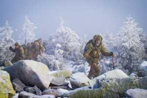 Федерация альпинизма и скалолазания Украины проведет курс горной подготовки для бойцов ВСУ