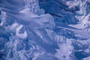 Зимние экспедиции на восьмитысячник Манаслу: непреодолимая трещина преградила путь ко второму высотному лагерю