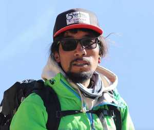 В Гималаях погиб один из сильнейших непальских альпинистов - Уркен Ленду Шерпа (Urken Lendu Sherpa)