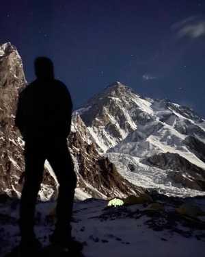 Зимние экспедиции на восьмитысячник К2: на 5 февраля намечено восхождение на вершину!