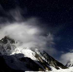 Зимние экспедиции на восьмитысячник К2: В третьем высотном лагере осталась лишь одна команда, все остальные спустились вниз