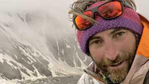 В лавине в Альпах погиб выдающийся итальянский альпинист Кала Чименти