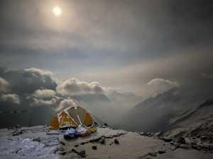 Зимняя экспедиция на восьмитысячник Манаслу: штурм вершины намечен на 14 февраля