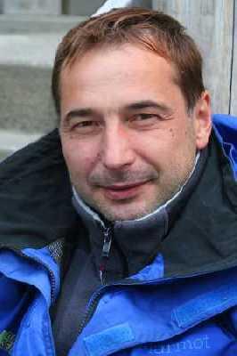 Памяти Игоря Свергуна: сегодня выдающемуся харьковскому альпинисту исполнилось бы 55