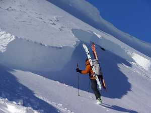 15 человек погибли в лавинах за первую неделю февраля в горах США