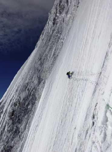 Альпийский стиль: идеалы и реальность