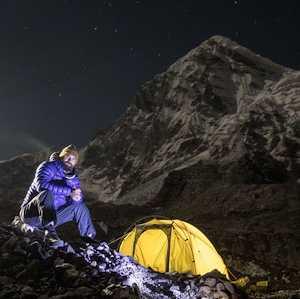 Эверест 2021: в ожидании чуда