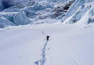 Зимняя экспедиция на восьмитысячник Манаслу: непогода победила, команда спустилась в базовый лагерь