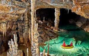 2021 год - Международный год пещер и карста