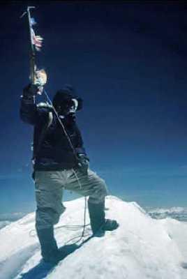 Барак Обама продюсирует фильм Netflix о непальском шерпе-альпинисте Тенцинге Норгее