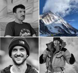 Трое альпинистов, пропавшие без вести на восьмитысячнике К2, объявлены мертвыми